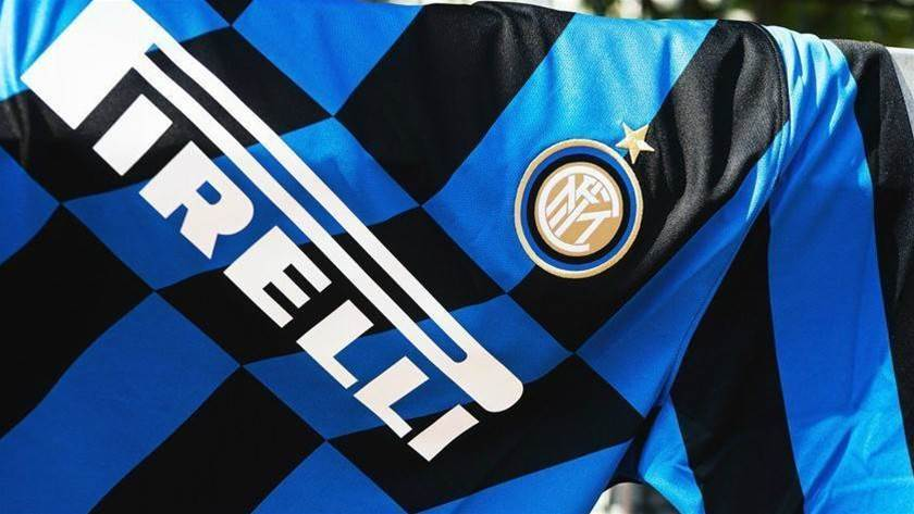 Inter's polarising home strip for 2019/20
