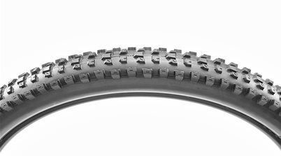 The all-new Maxxis Dissector tyre