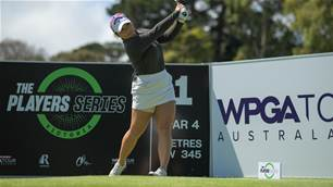 Young guns ready to step up at TPS Sydney