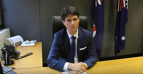 "Dominello ""relieved"" Service NSW model adopted by Feds"