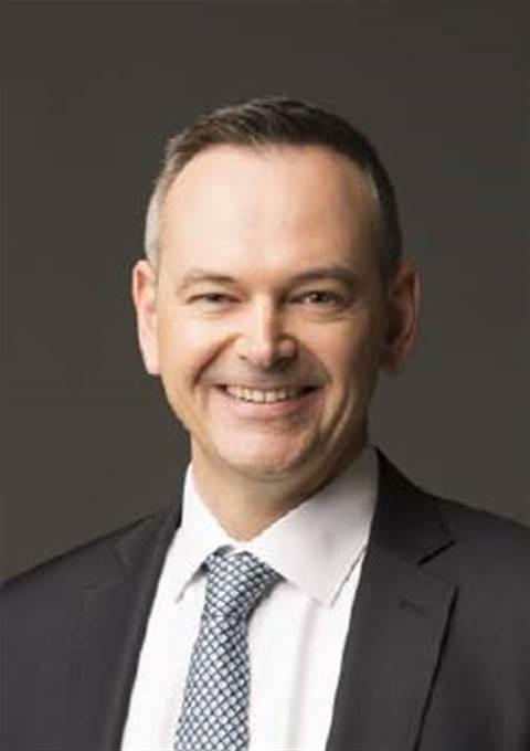Sydney Water lands ex-News Corp CIO