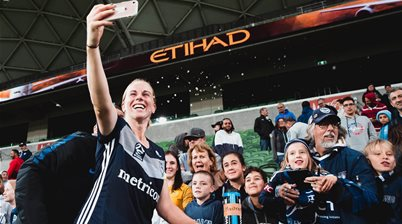 Dowie: 'I never thought about leaving'