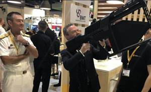 Australian weapon tech DroneShield scores a bullseye in South America