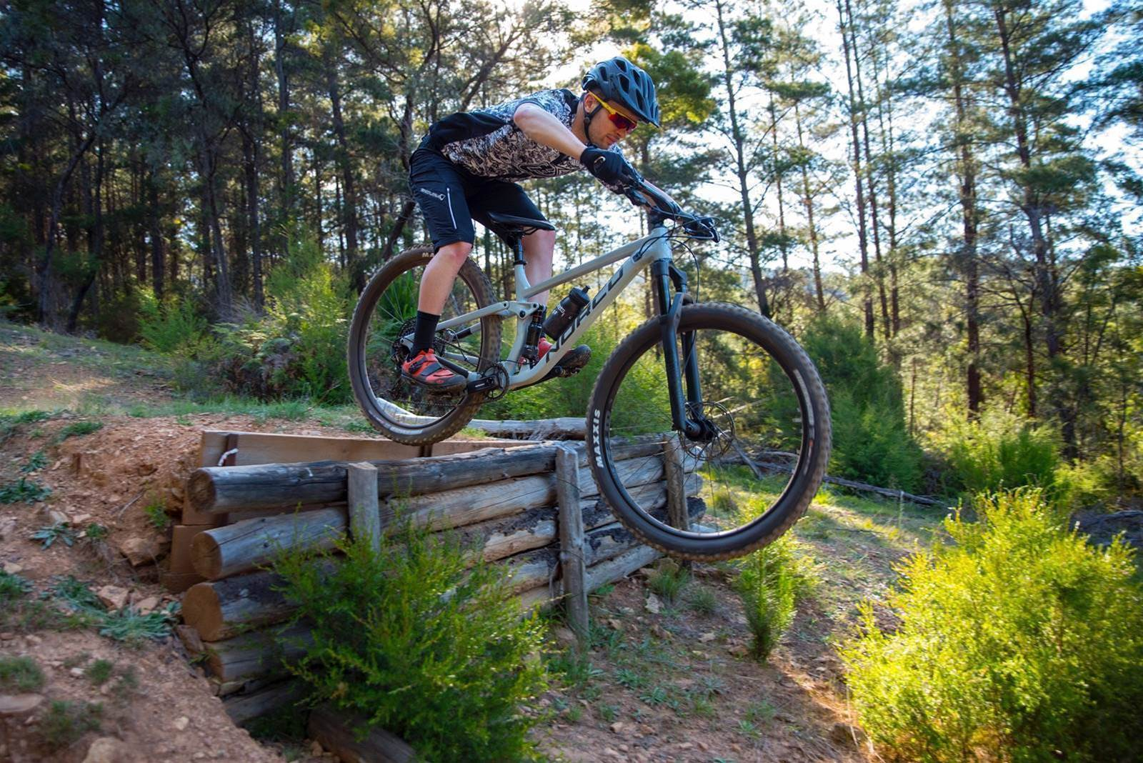TESTED: Norco Fluid FS 1