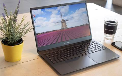 Dynabook Satellite Pro C50-H laptop review