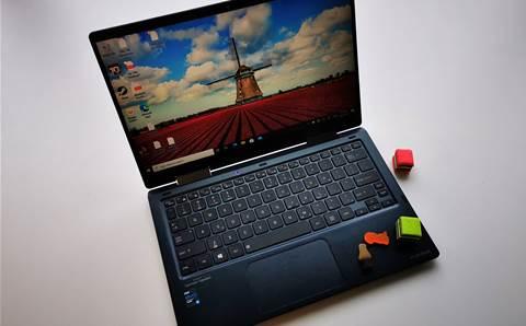 Dynabook Portégé X30W-J 2-in-1 laptop review