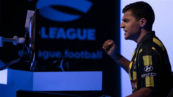 A whole new ballgame: E-League ratings trumping the A-League