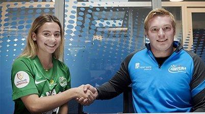 Brisbane Roar youngster signs landmark European deal