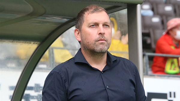 'You have to go higher': Aussie coach on fire in Japan with Postecoglou playbook