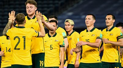 Socceroos Player Ratings vs Chinese Taipei