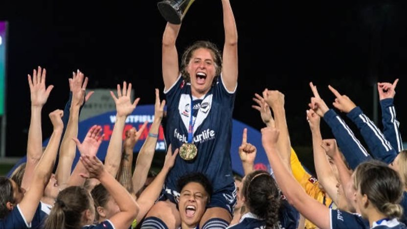 Opinion: W-League departures are a good thing