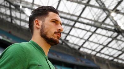 Socceroos striker Leckie joins A-L's City