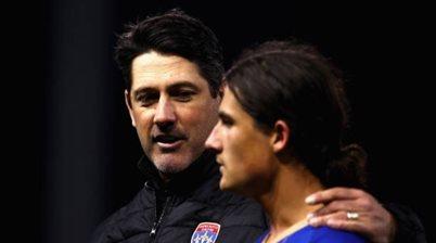 Deans to step down as Newcastle A-League coach