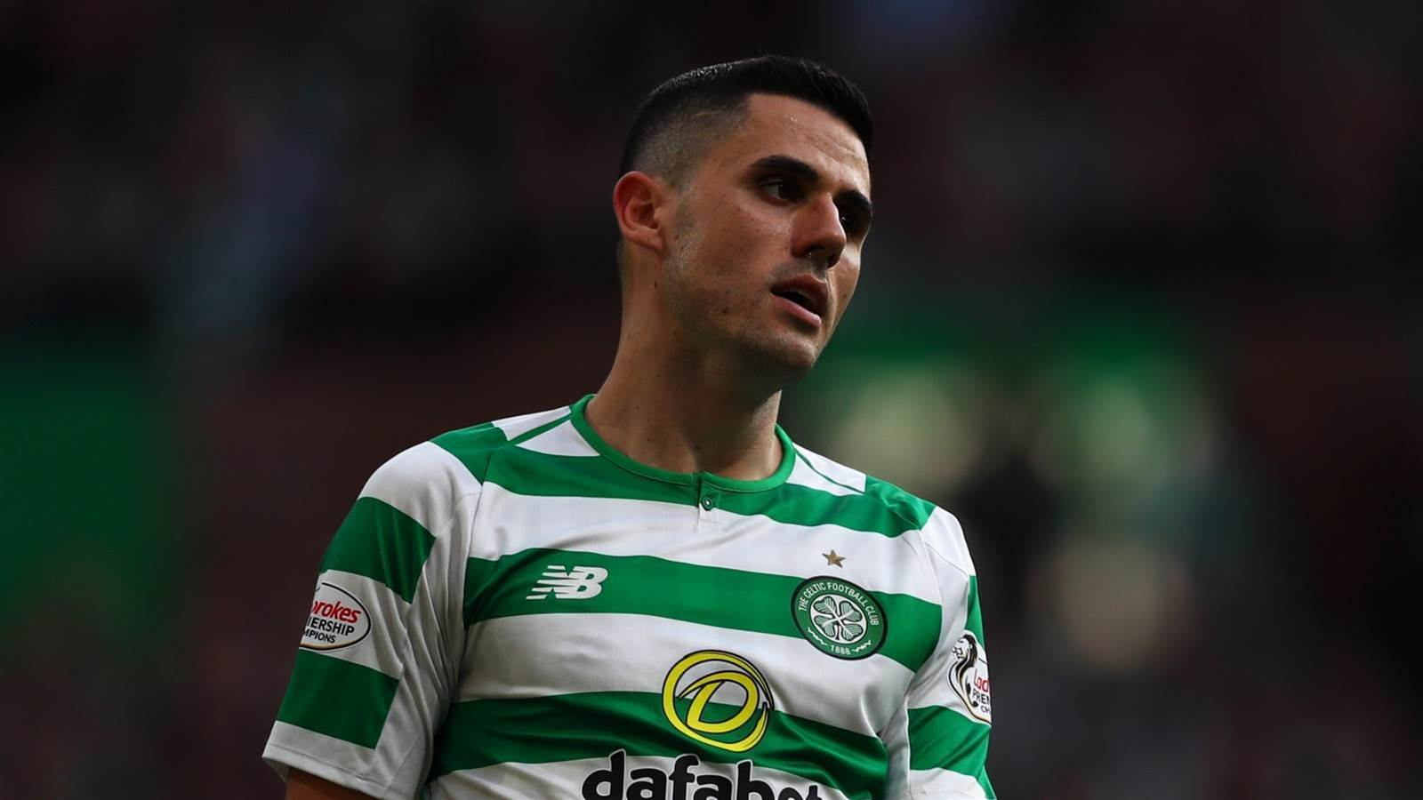 Rogic's Celtic crash out of Champions League