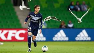 Former Victory A-League midfielder signs for Wanderers