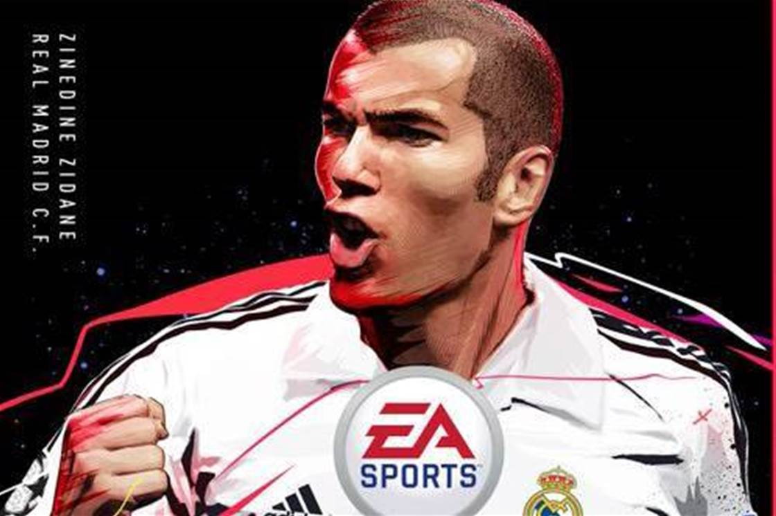 Zinedine Zidane to feature on FIFA 20 Ultimate Edition cover