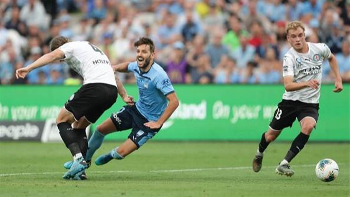 A-League in catch up mode after another drama filled round