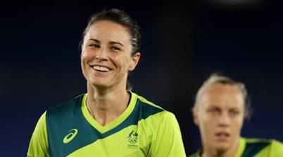 Matildas striker's last-minute Aston Villa deal could prove prosaic