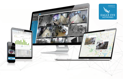 Cloud video vendor Eagle Eye Networks taps Panasonic Australia as local distributor