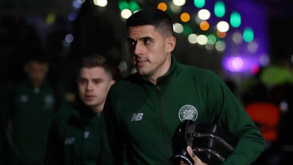 Celtic great slams Rogic absence