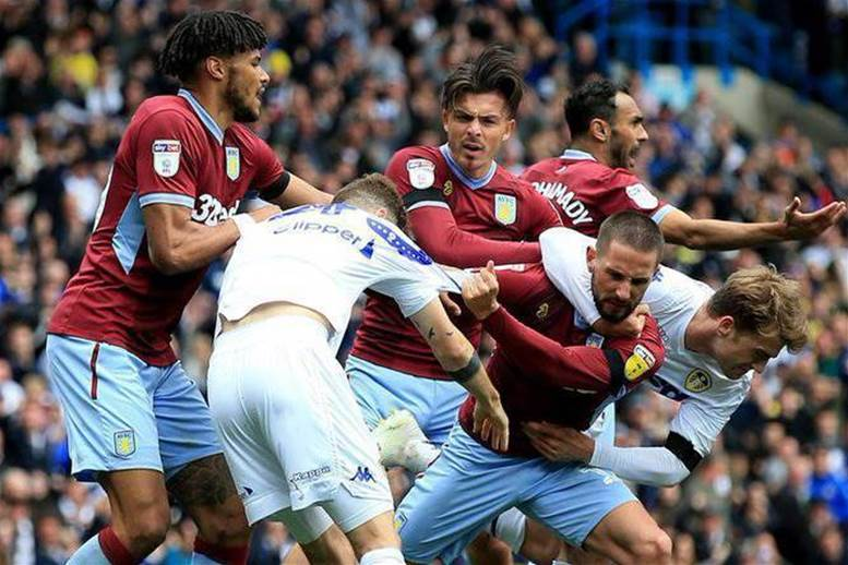 Leeds United Go From 'Spygate' to FIFA's Fair Play Award