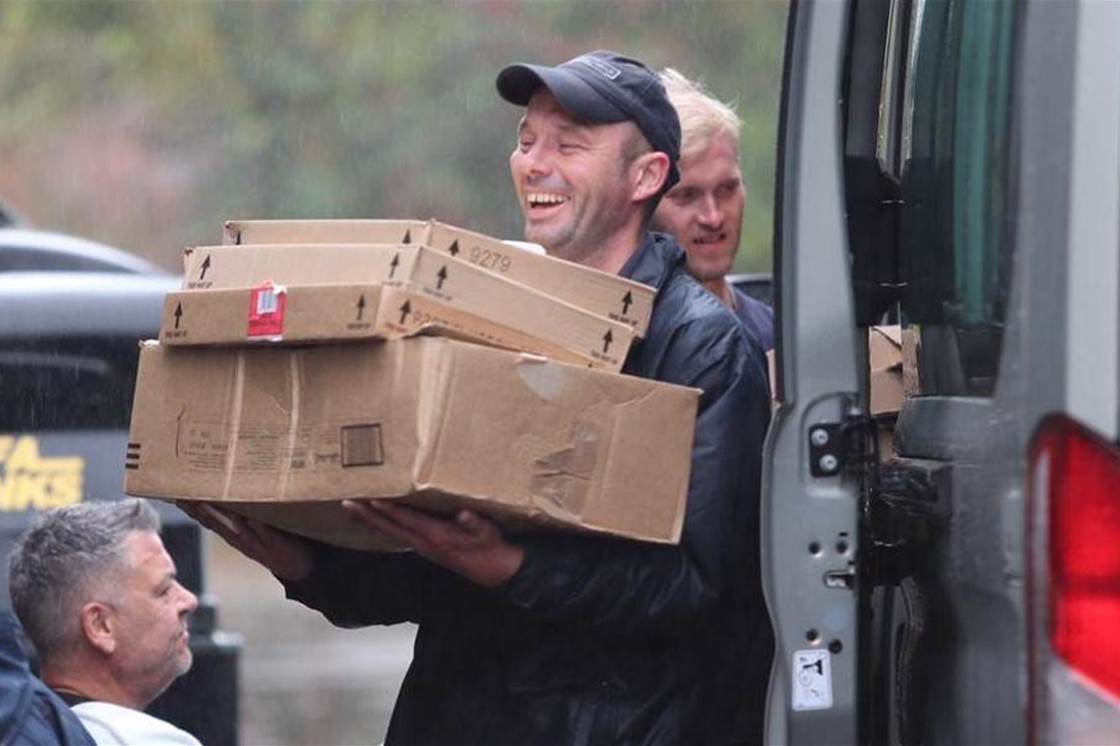 Nottingham Forest donate 3000 food parcels to charity after postponed match
