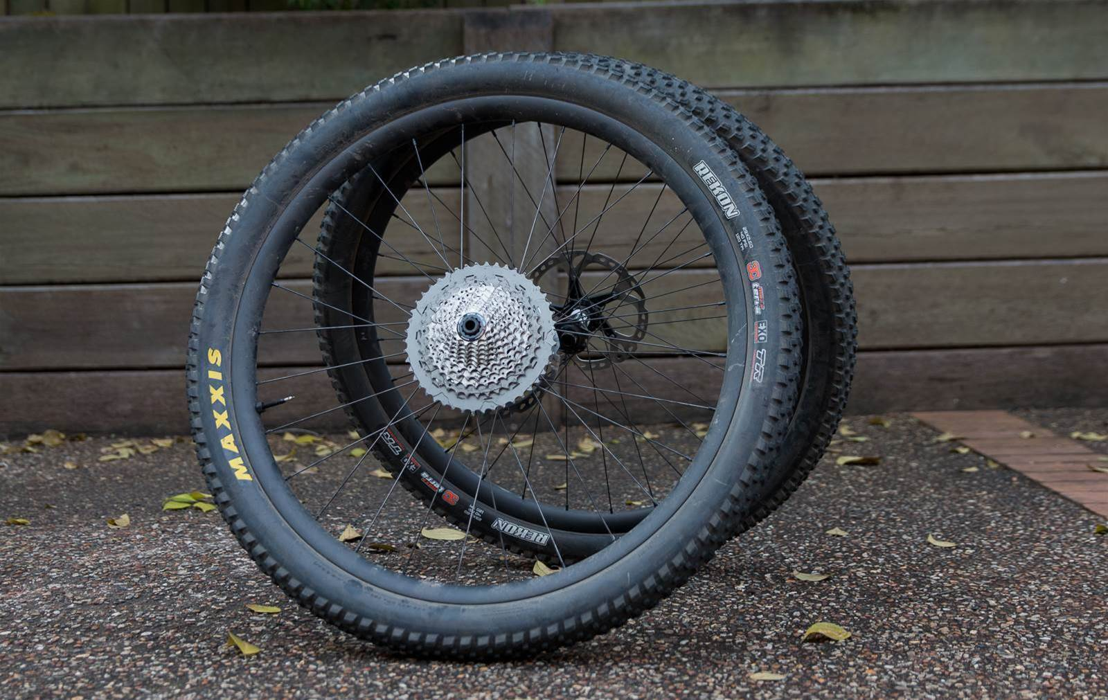 TESTED: EIE Carbon rims and wheel build
