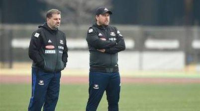 Postecoglou, Cklamovski facing second-season slump