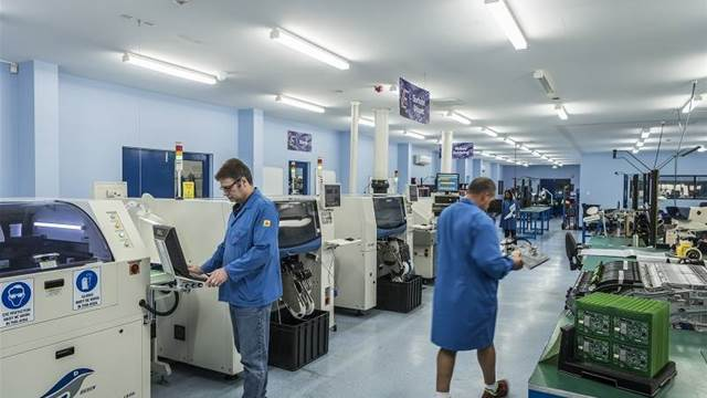 Meet the Australian electronics manufacturer that sidestepped the lockdown