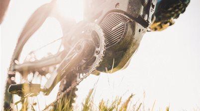 Shimano's new EP8 e-bike system