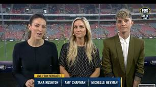 Australia set for Women's Football TV Show