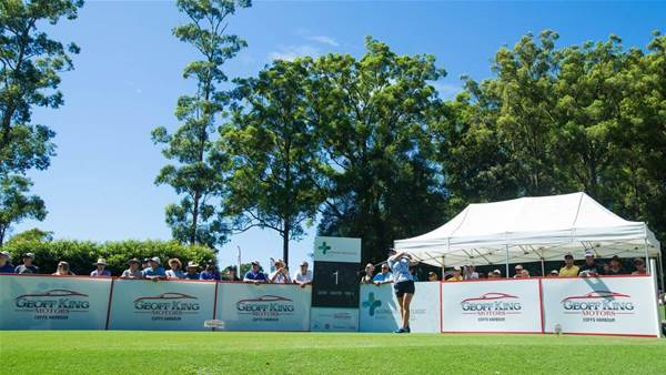 Australian Ladies Classic – Bonville secures new sponsor