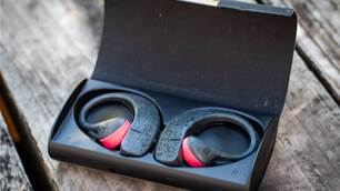 TESTED: Earshots Bluetooth headphones