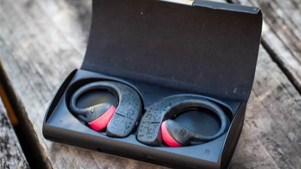 TESTED: Earshots Bluetooth headphones