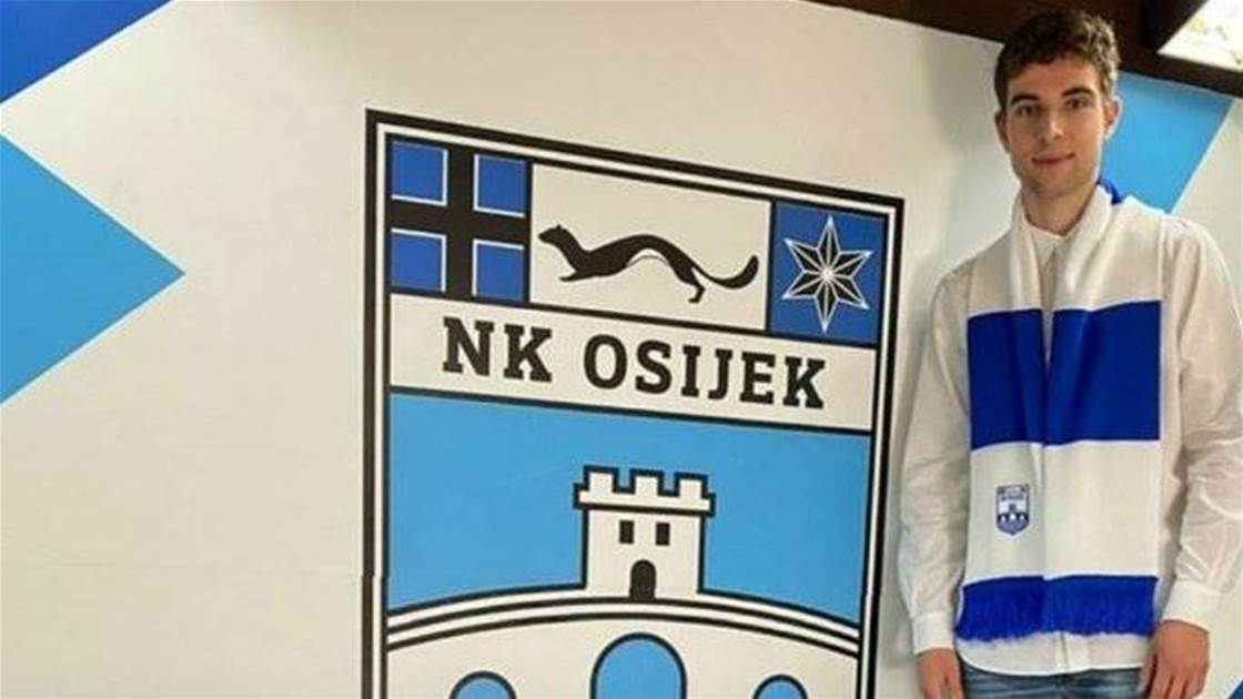 Former Bayern Munich Young Socceroo joins Croatian high-flyers
