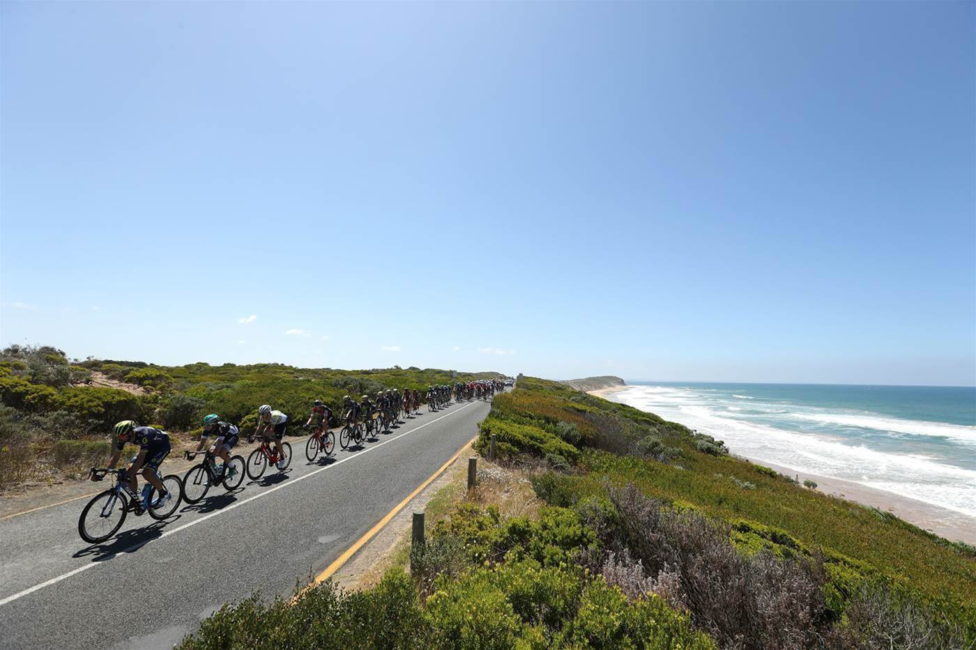 Arndt and Van Vleuten to defend Great Ocean Road Race titles