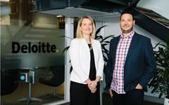 Deloitte acquires Canberra-based Salesforce partner
