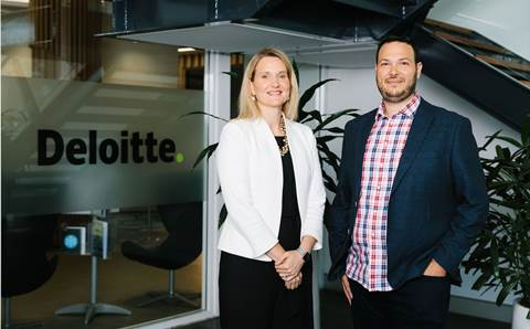 Deloitte acquires Canberra-based Salesforce partner