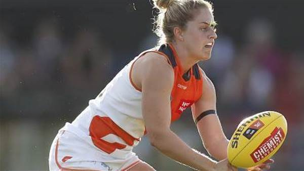 IWD: ONE ON ONE WITH Ellie Brush
