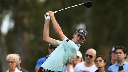 Future Tour the new pathway for golf's stars of tomorrow