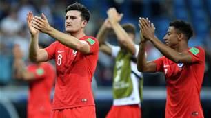 England v Tunisia player ratings