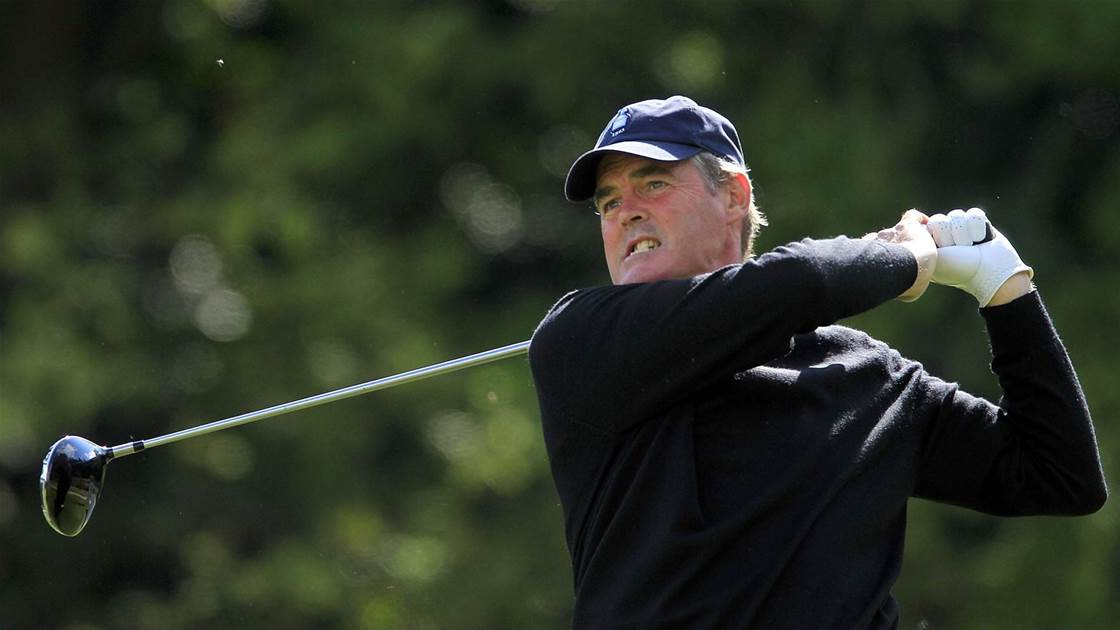 The Thing About Golf Podcast #17 - Mike Clayton