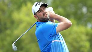 The Thing About Golf Podcast #23 - Marc Leishman