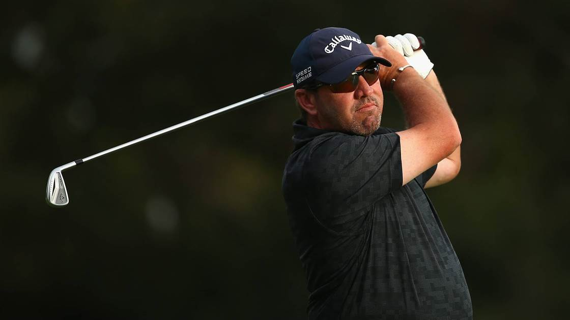 The Thing About Golf Podcast #28 - Brad Hughes