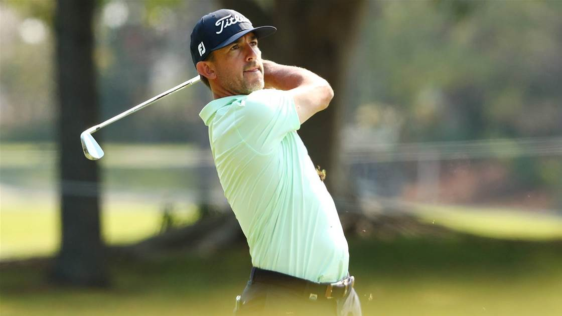 The Thing About Golf Podcast #31 - Wade Ormsby