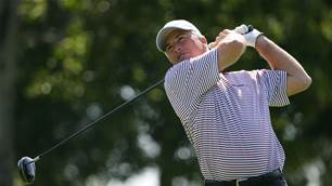 The Thing About Golf Podcast #41 – Curtis Strange