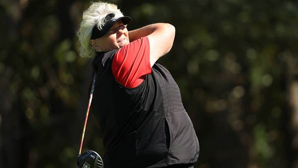 The Thing About Golf Podcast #35 - Dame Laura Davies