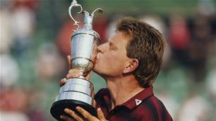 The Thing About Golf Podcast #37 - Nick Price