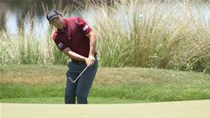 The Thing About Golf Podcast #43 – Padraig Harrington