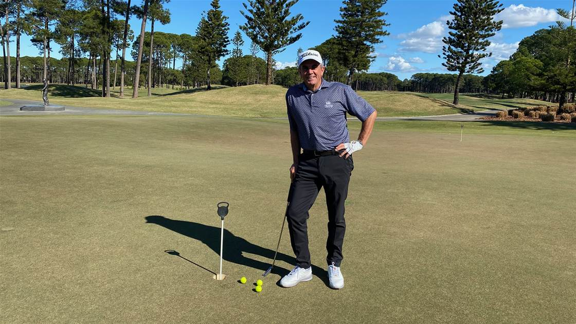 The Thing About Golf Podcast #46 – Phil Scott